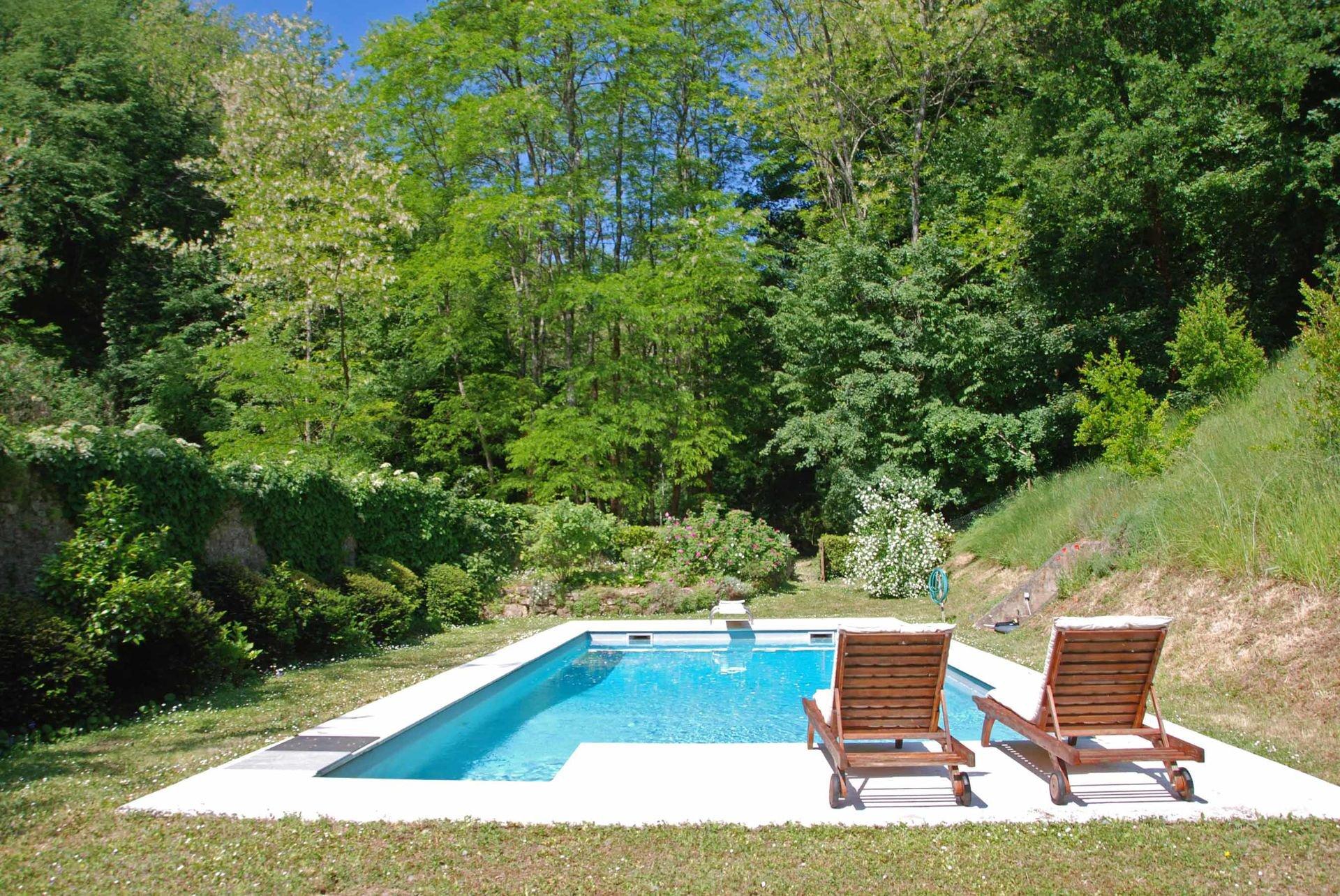 Location saisonnière Villa - San Gimignano - Italie