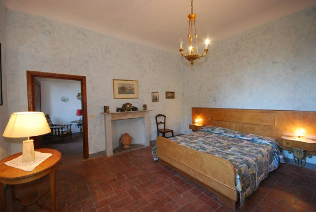 Seasonal rental Villa - Greve in Chianti - Italy