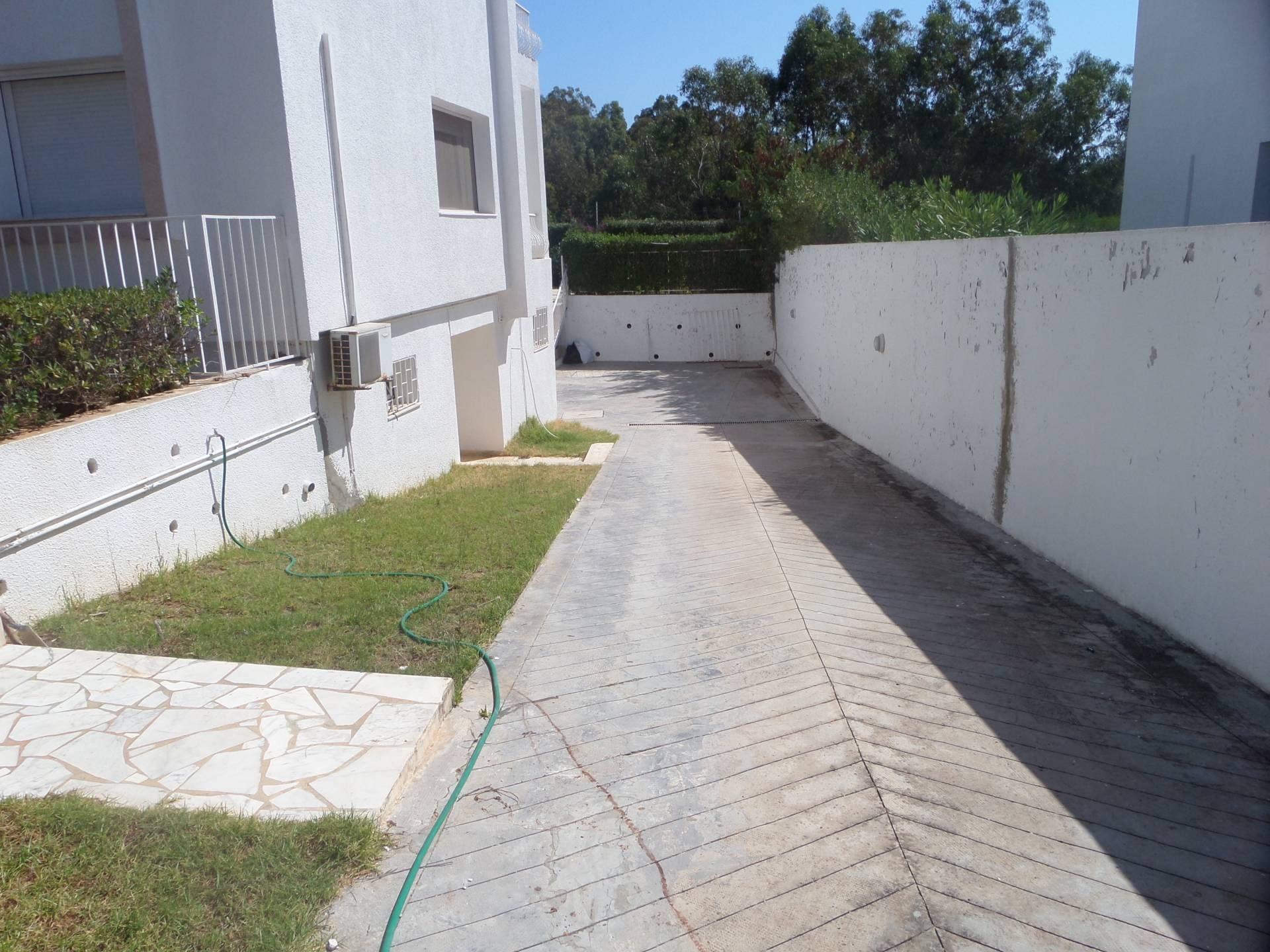 Rental Villa - Gammarth - Tunisia