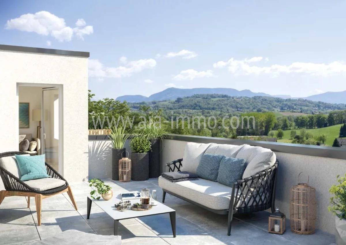 Sale Apartment - Marigny-Saint-Marcel