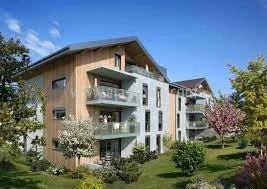 Development Apartment - Reignier-Ésery