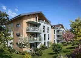 Sale Apartment - Reignier-Ésery