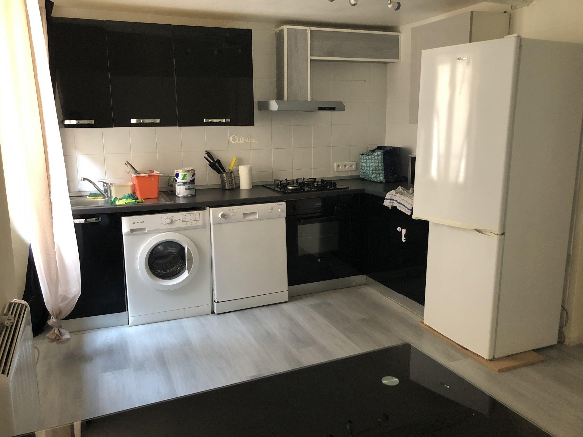 Rental Apartment - Sospel