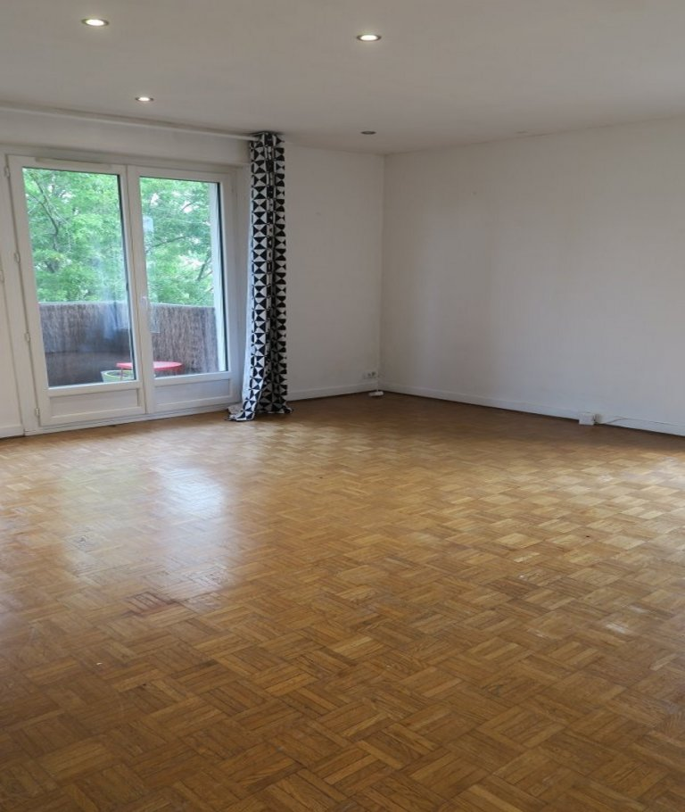 Sale Apartment - Nantes Breil - Contrie