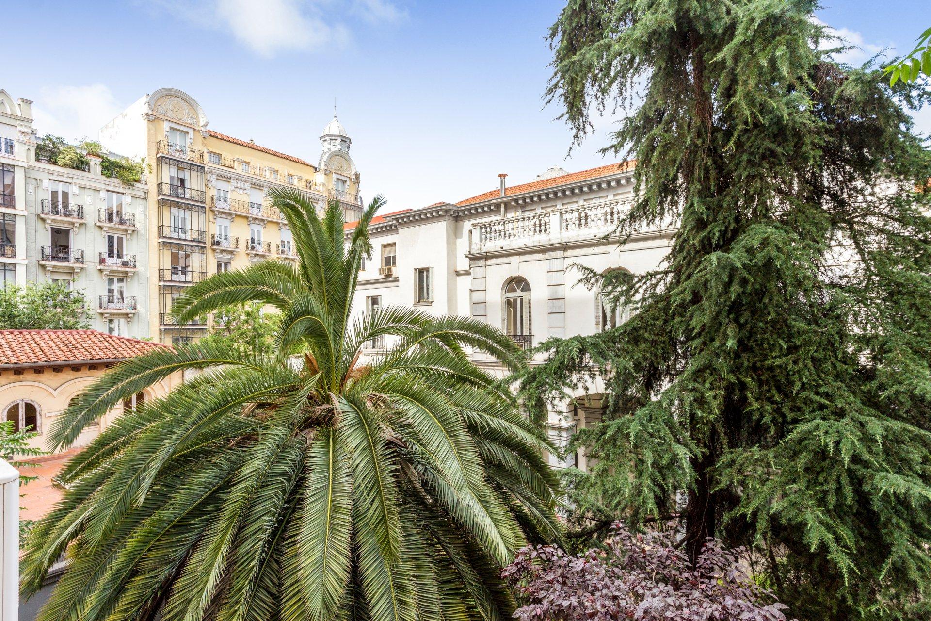 Sale Apartment Madrid Castellana