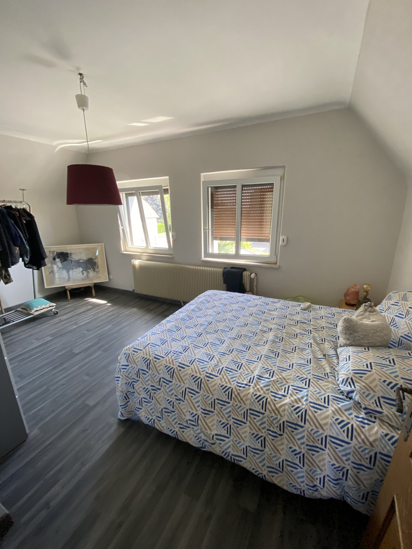Eschbach - Maison Individuelle - 92m²