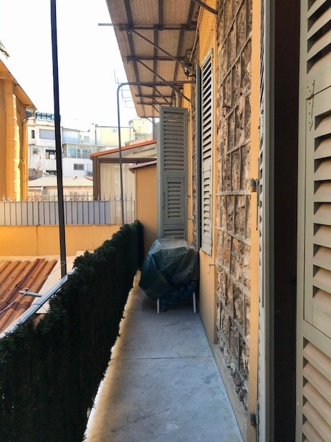 Massena - Appartement 2 pièces - balcon