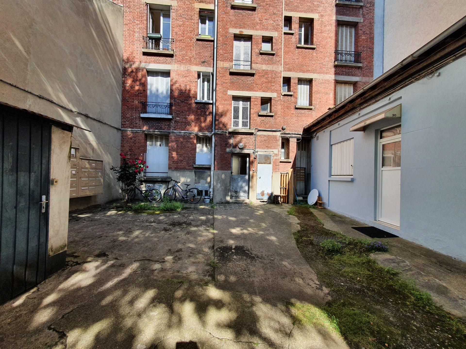 Sale Premises - Boulogne-Billancourt