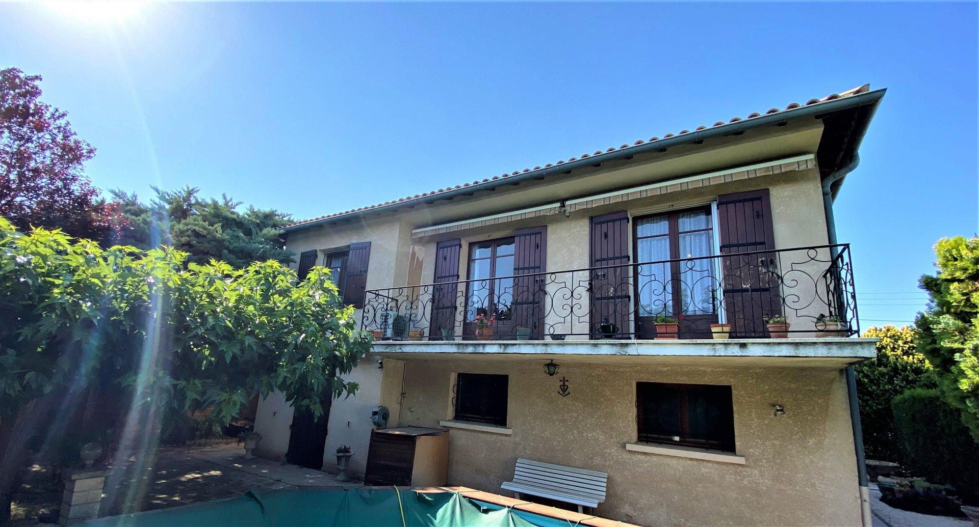 Villa T5 ou 2 logements