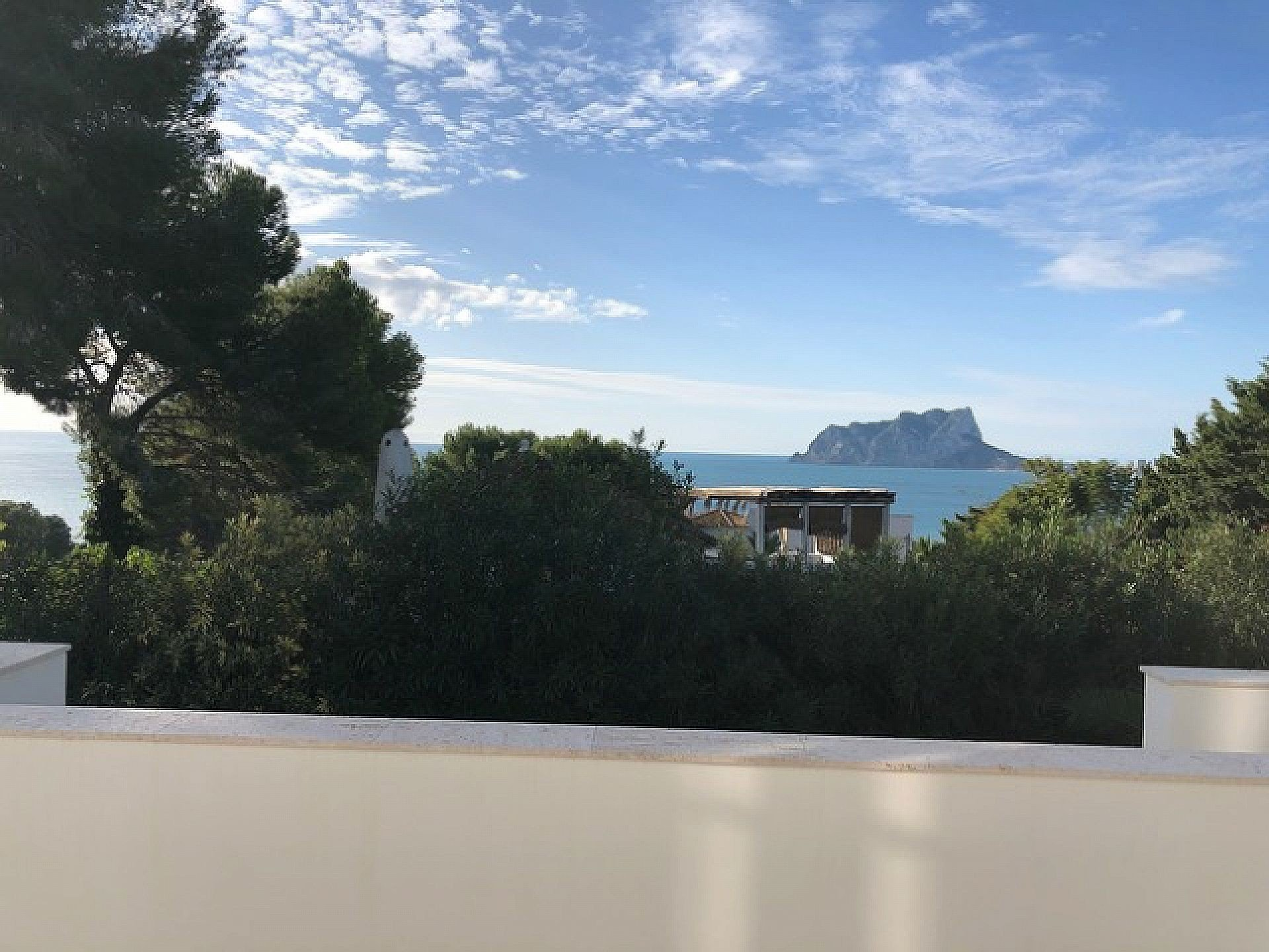 Villa méditerranéenne récemment rénovée