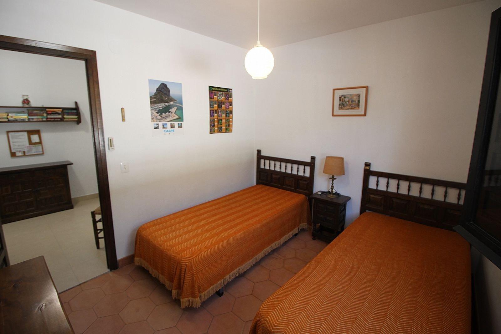 Villa in groene omgeving met veel privacy en rust