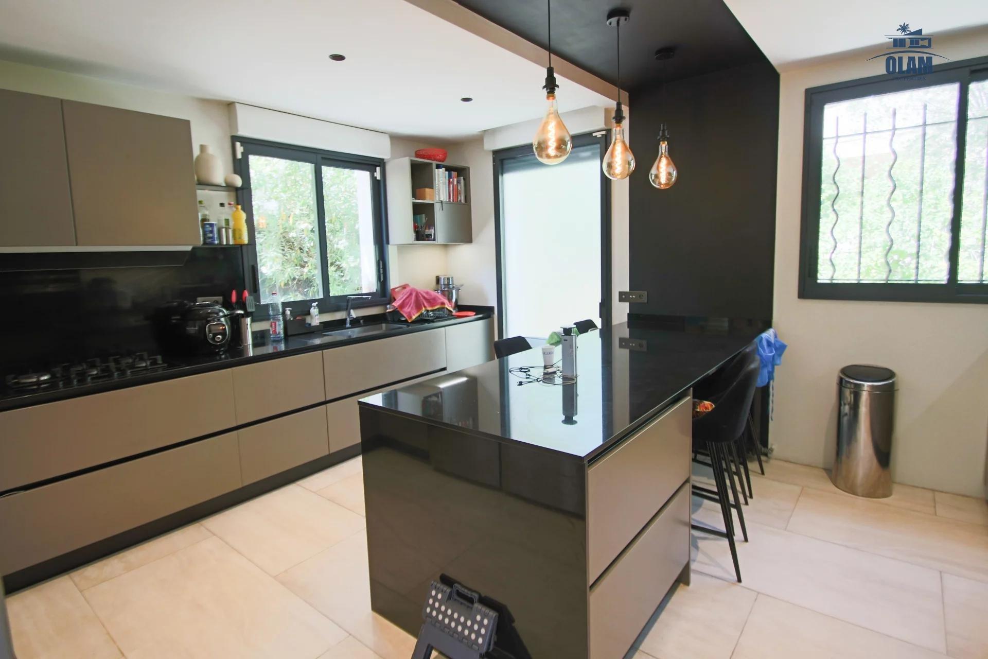 Superbe Villa d'Architecte 4 chambres 200 m2