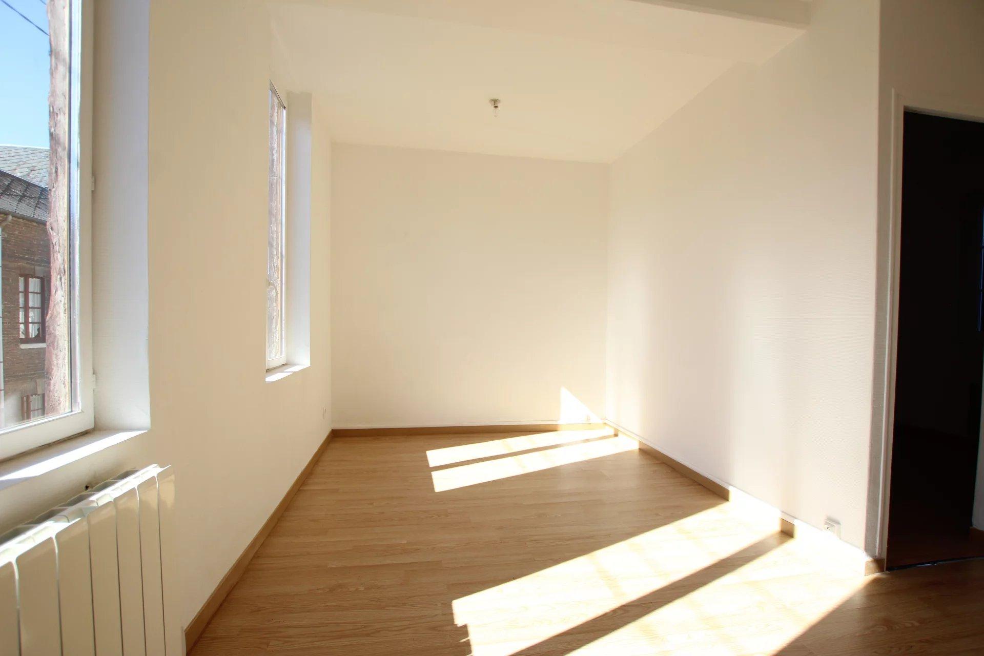 Appartement 37m² sur Darnetal
