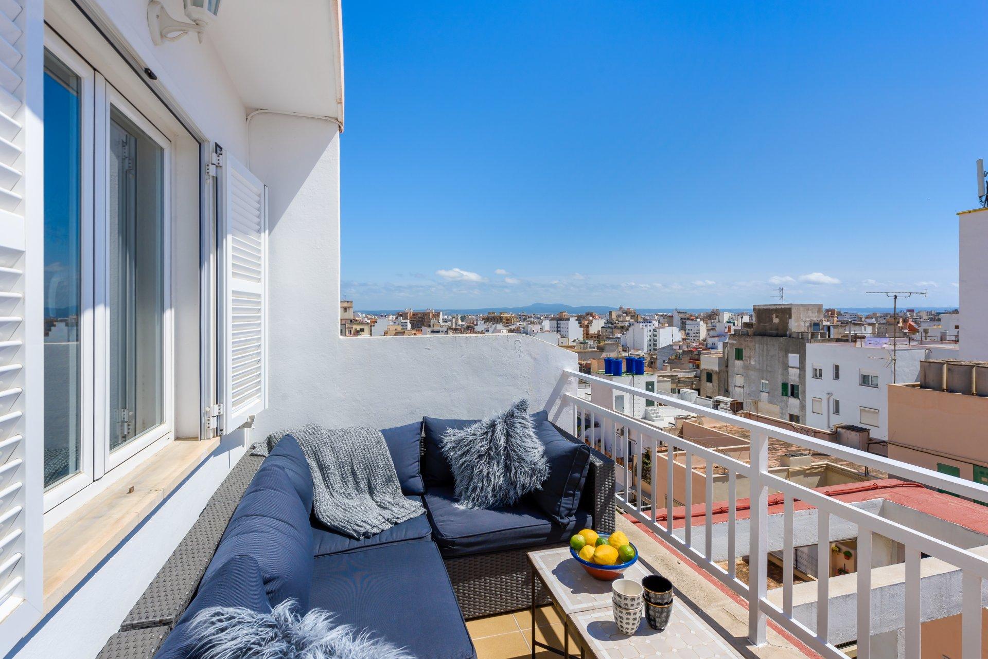 Sale Apartment Palma de Mallorca Avenidas