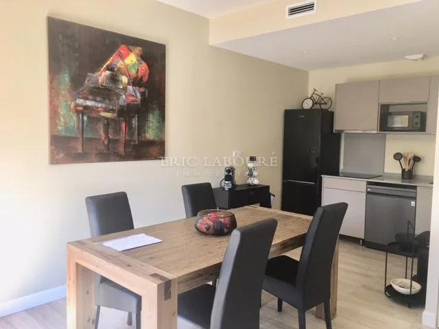 Seasonal rental Apartment - Cannes Montfleury