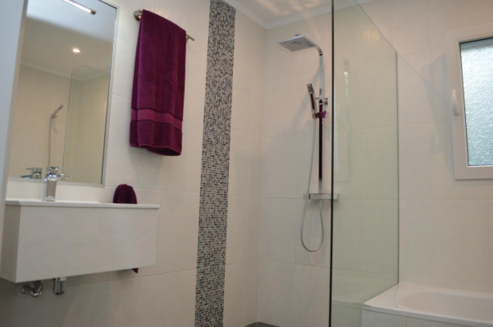 Luxurious villa completely new renovated