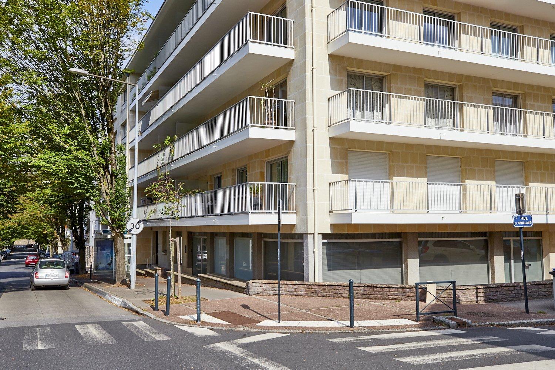 Vente Appartement - Nantes Procé - Monselet