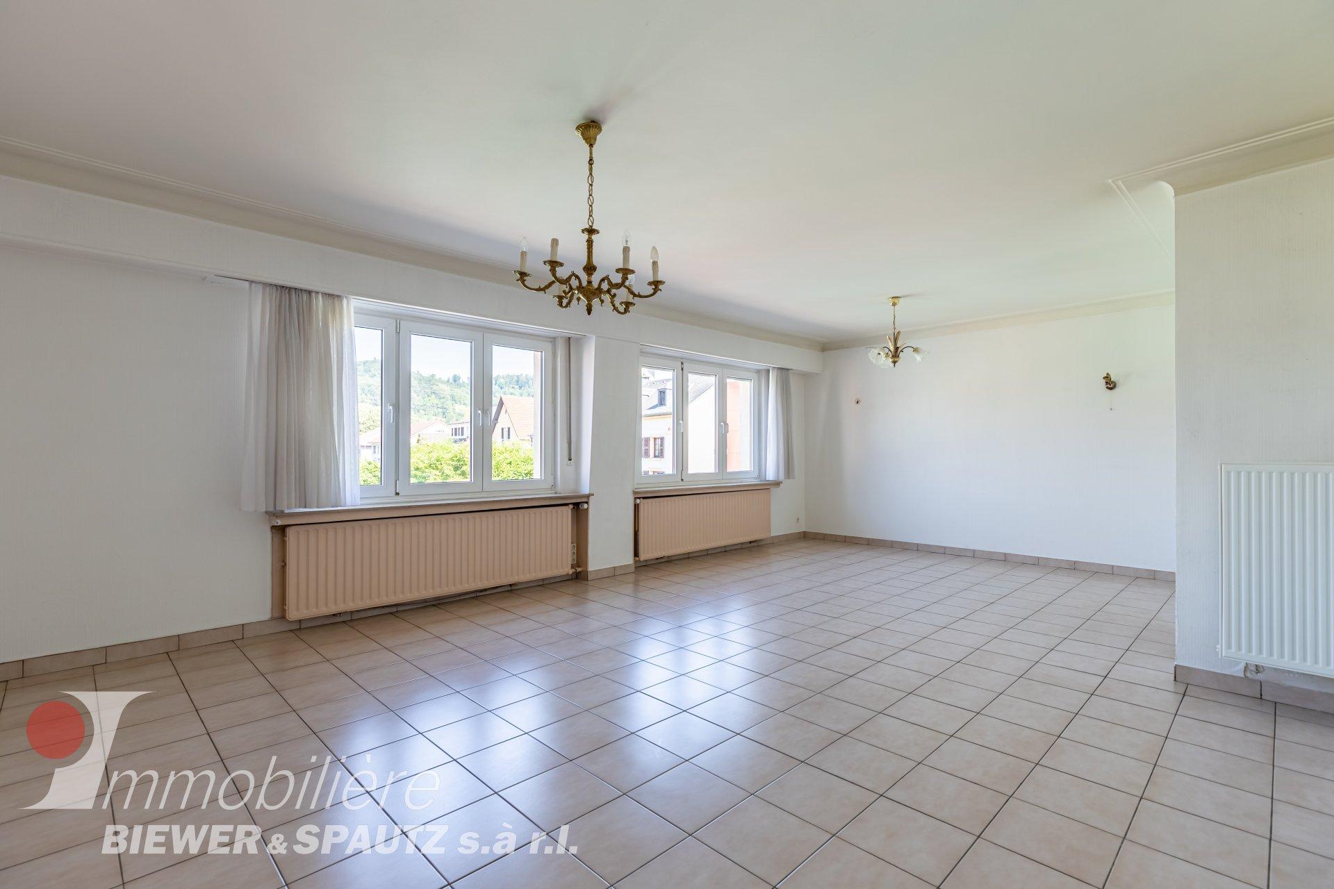 VERMIETET - Haus mit 3 Schlafzimmern in Steinsel / Müllendorf