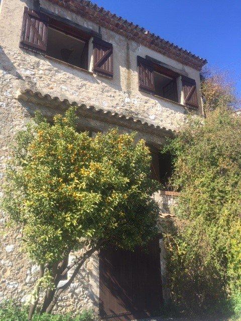 Saint-Paul village, maison de famille