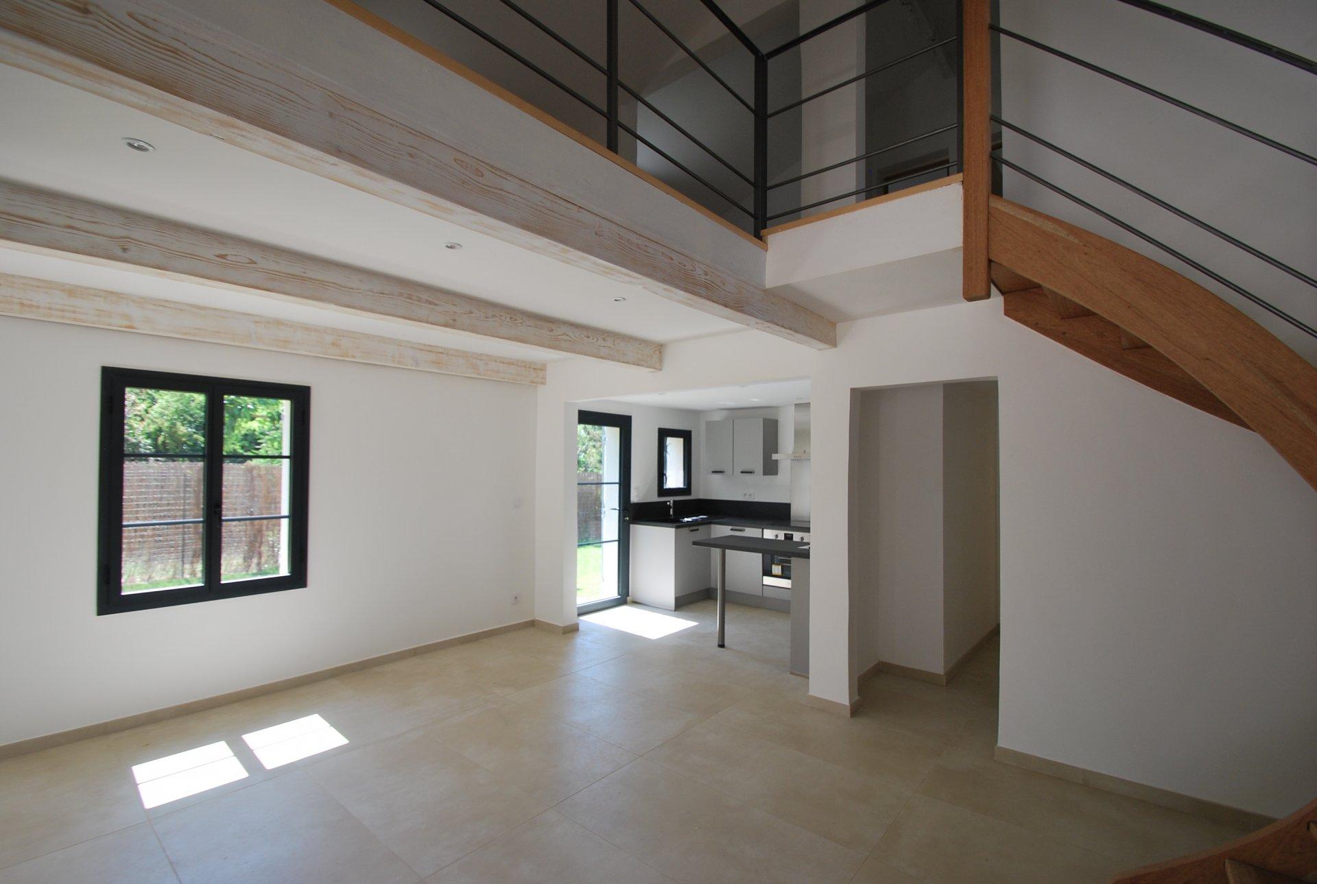 Belle maison entièrement rénovée