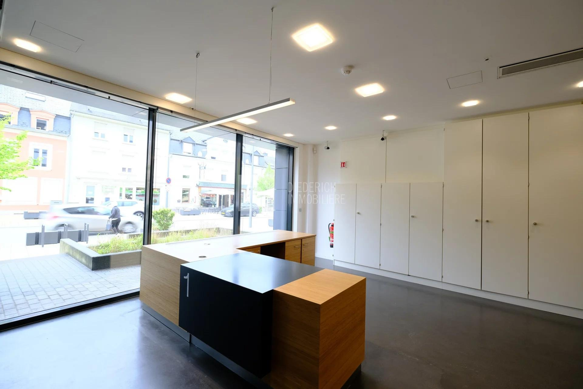 Vente Immeuble - Bettembourg - Luxembourg