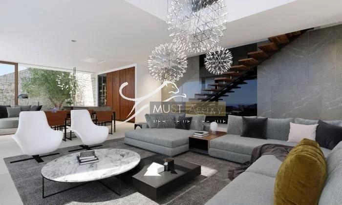Superbe Propriété Luxueuse à Finestrat, secteur (Benidorm)