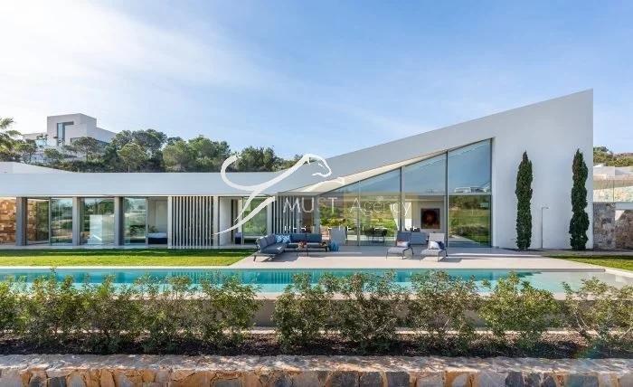 Superbe Propriété Luxueuse dans le Golf LAS COLINAS