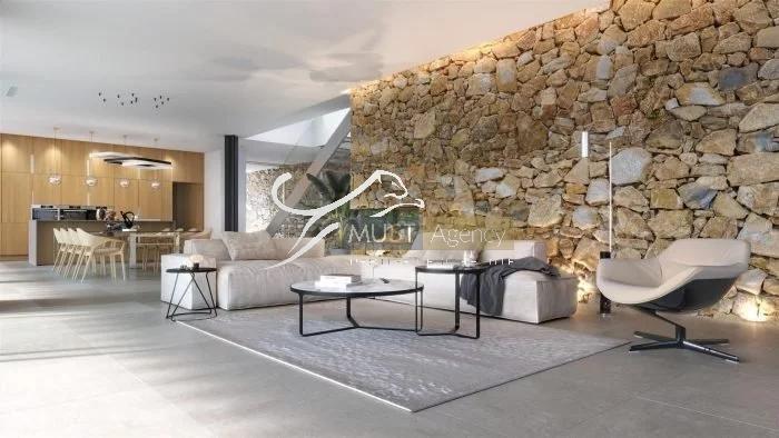 Costa Blanca Propriété Luxueuse Golf LAS COLINAS