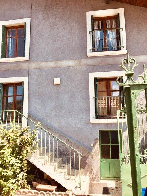 Maison T6 110m2 centre Saint Savin