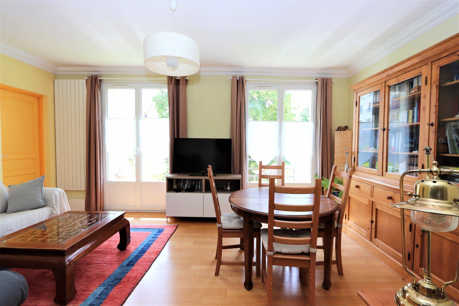 Venda Apartamento - Brunoy