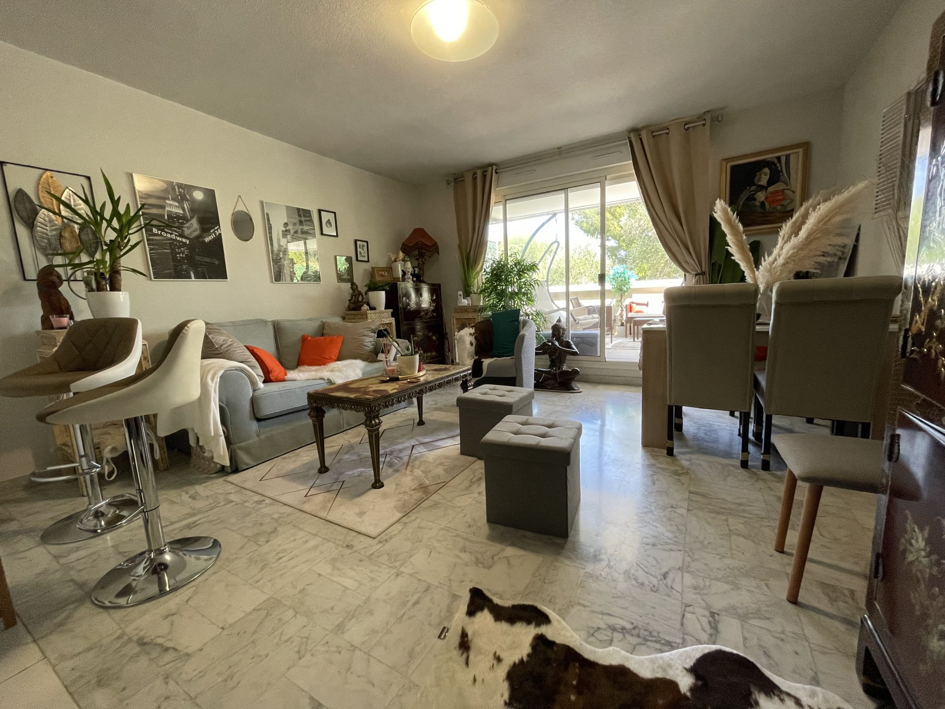 Life annuity Apartment - Nice Fabron