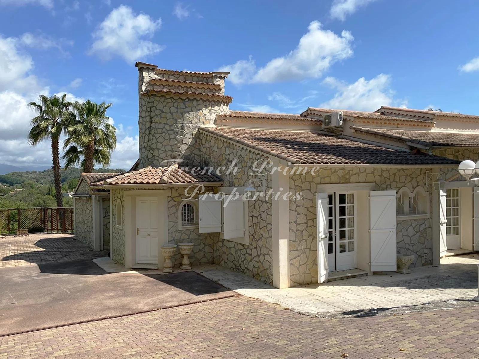 Sale Villa - Antibes Les Clausonnes
