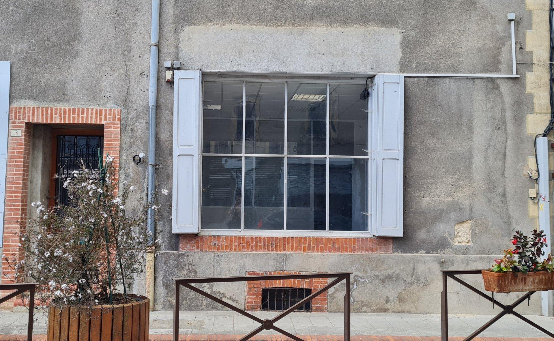 Local commercial à Aurignac