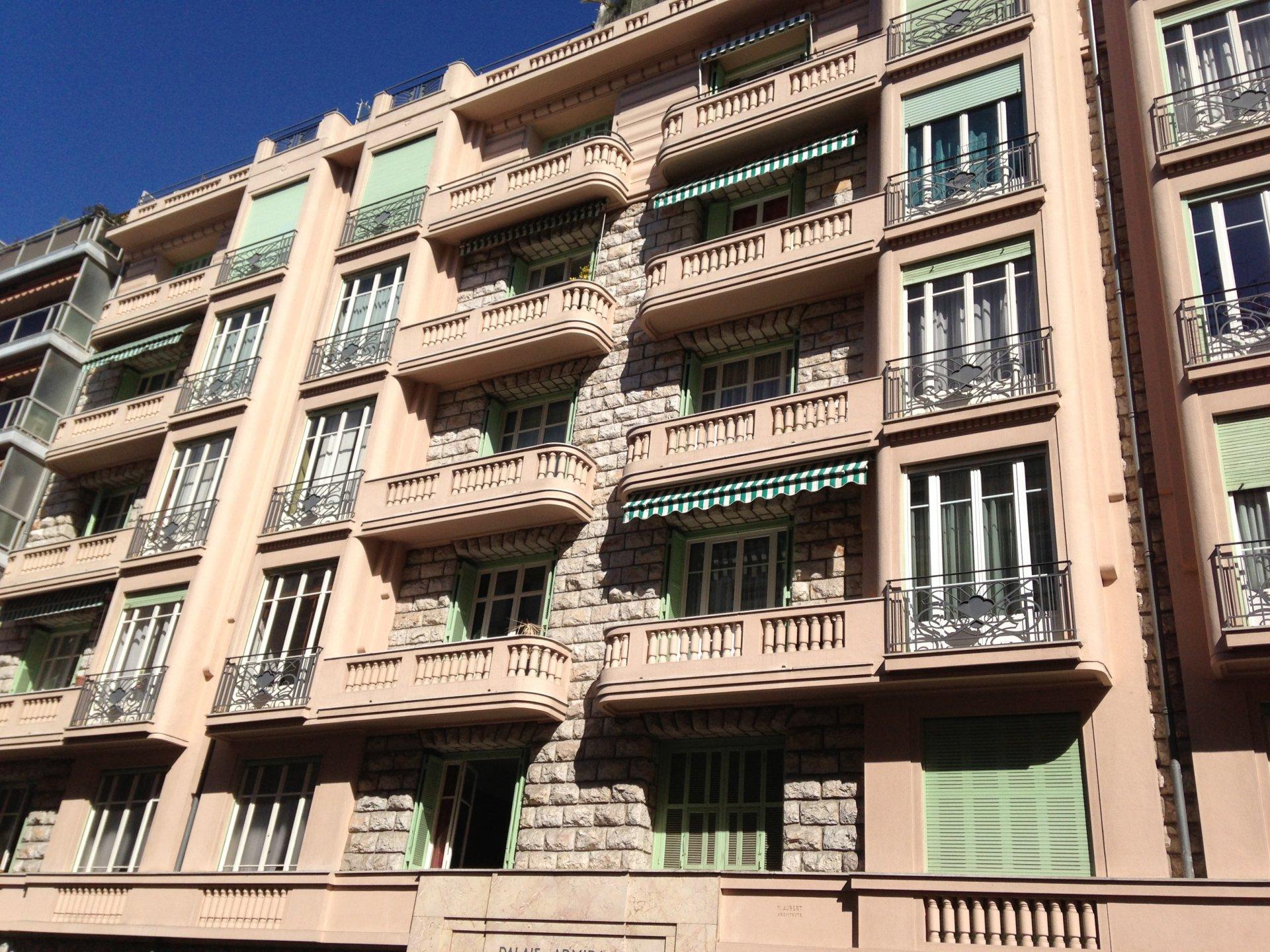 Location Bureau - Nice Carré d'or