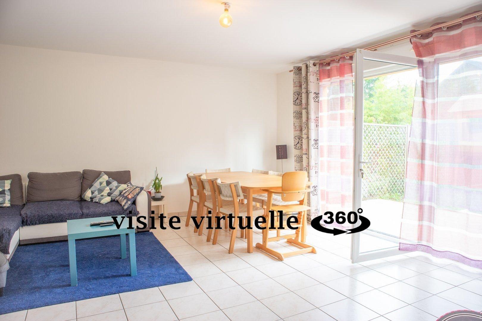 Maison centre la Queue Lez Yvelines 106m² 4 chambres