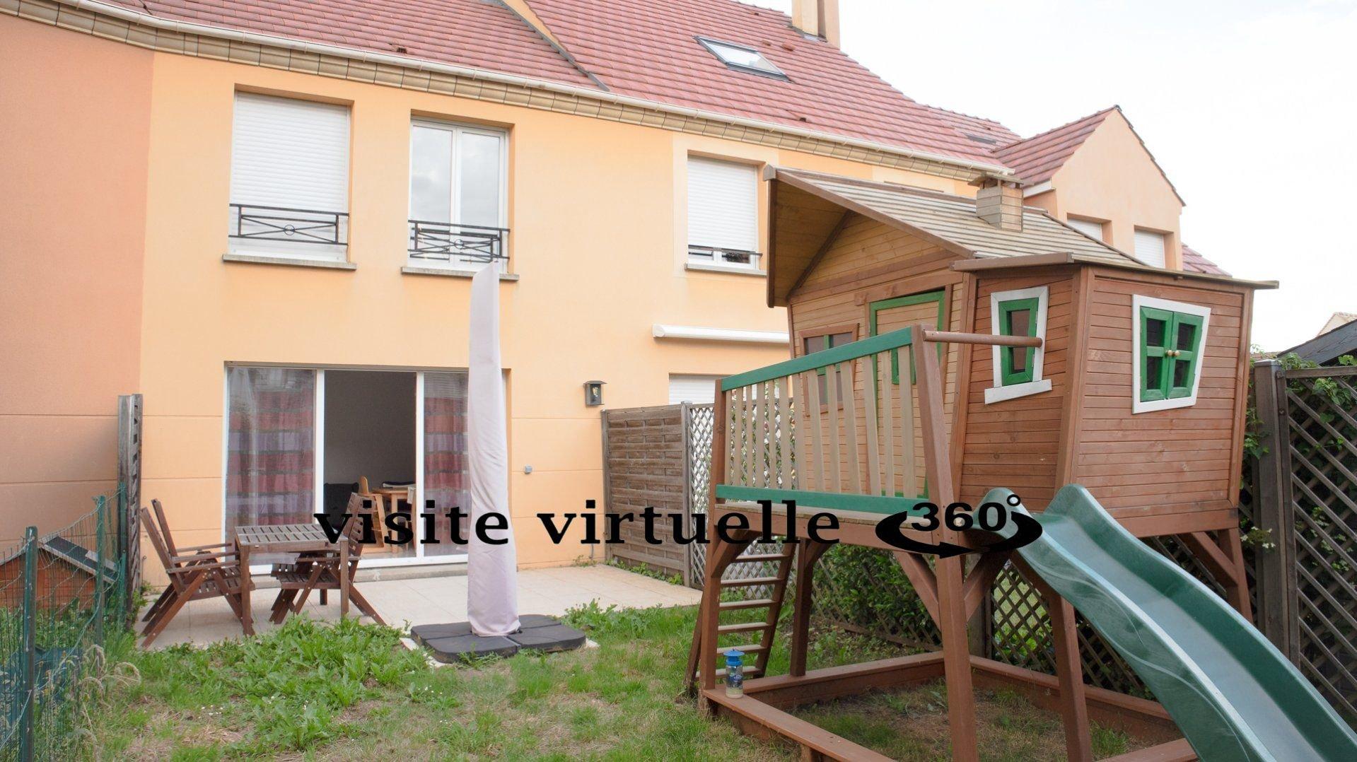 Maison de village La Queue centre