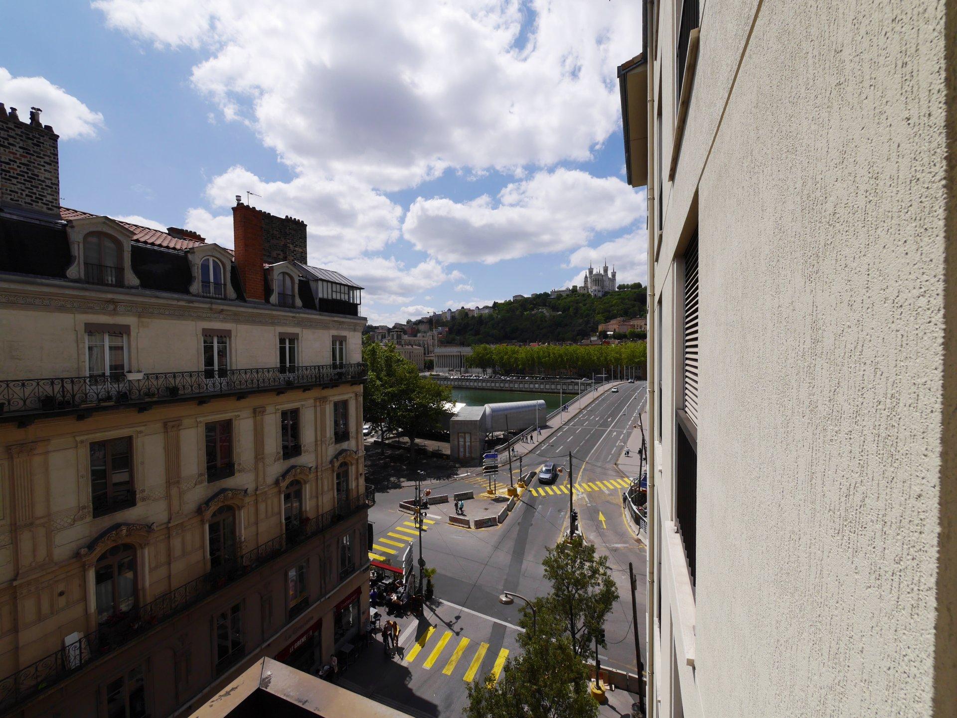 Rental Apartment - Lyon 2ème Cordeliers