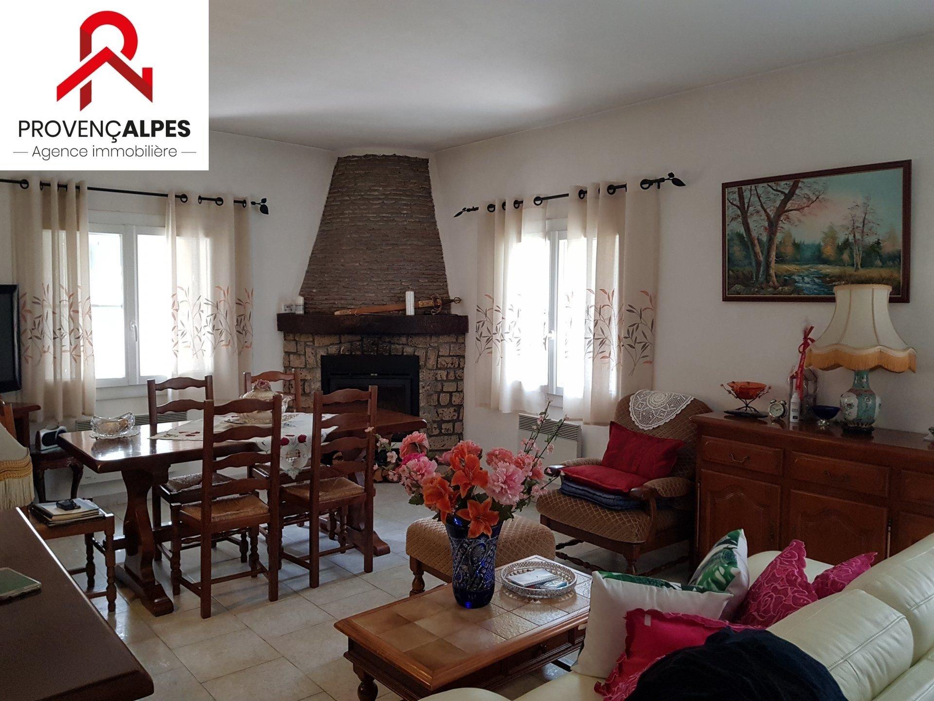 Vente Appartement - Touët-sur-Var