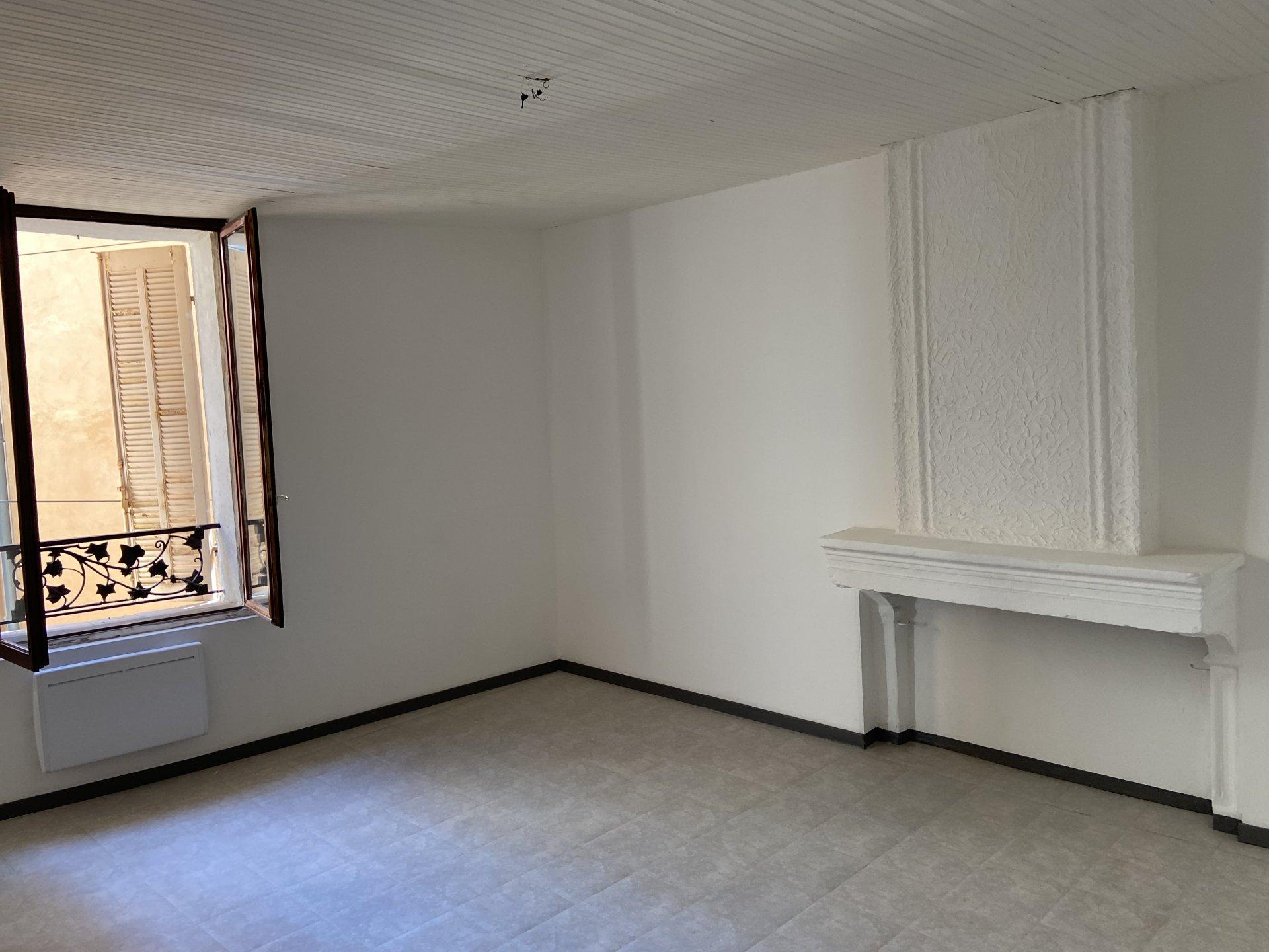 Appartement T3 - Brignoles