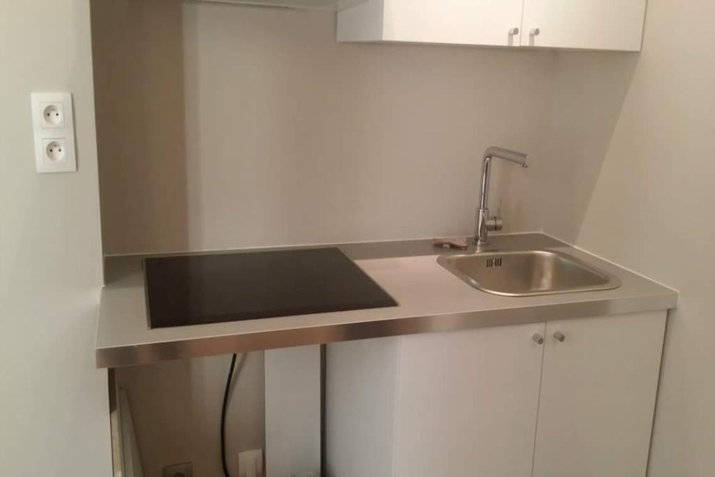 Location Appartement - Clichy