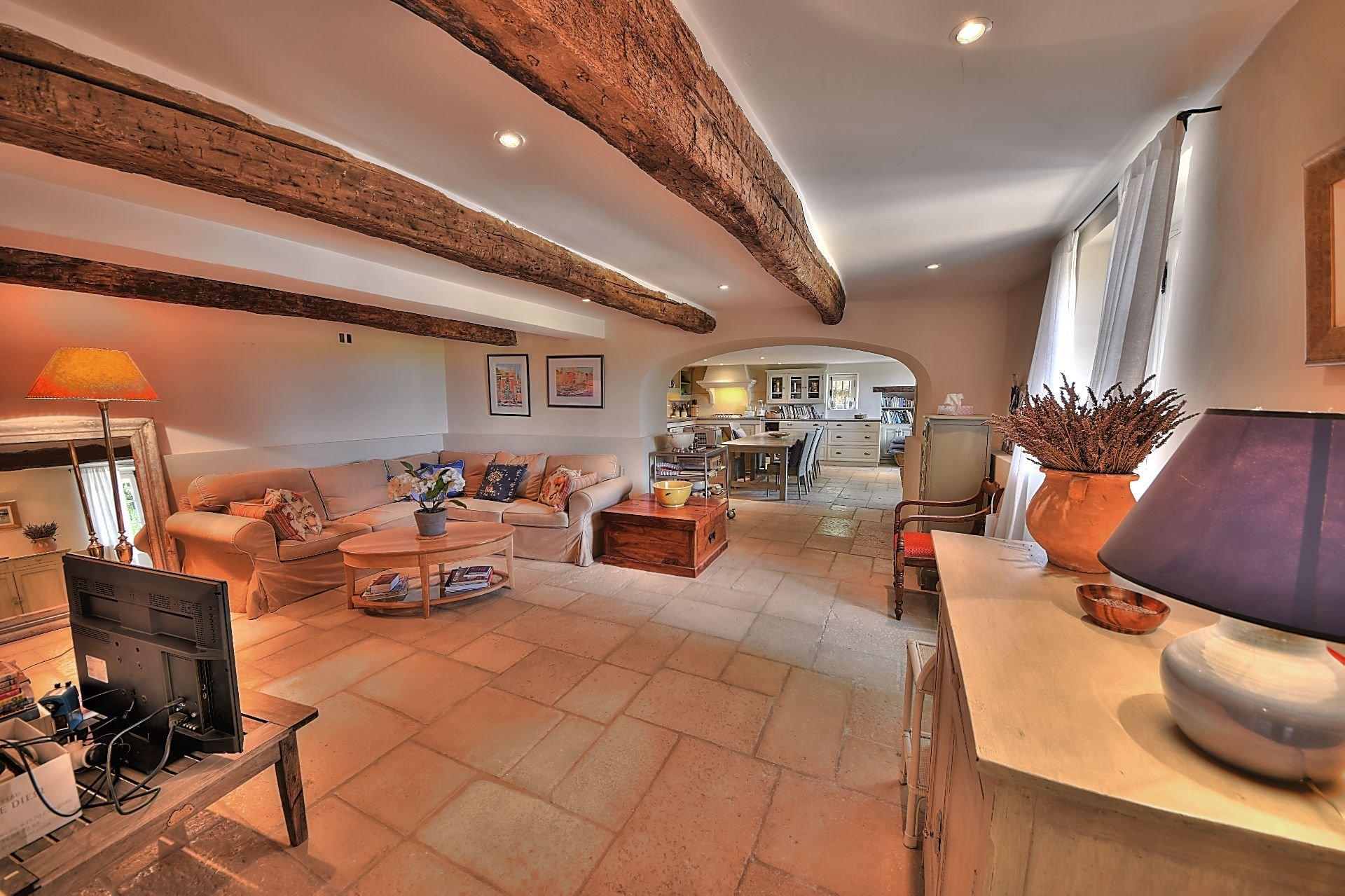 Sale Property - Cotignac
