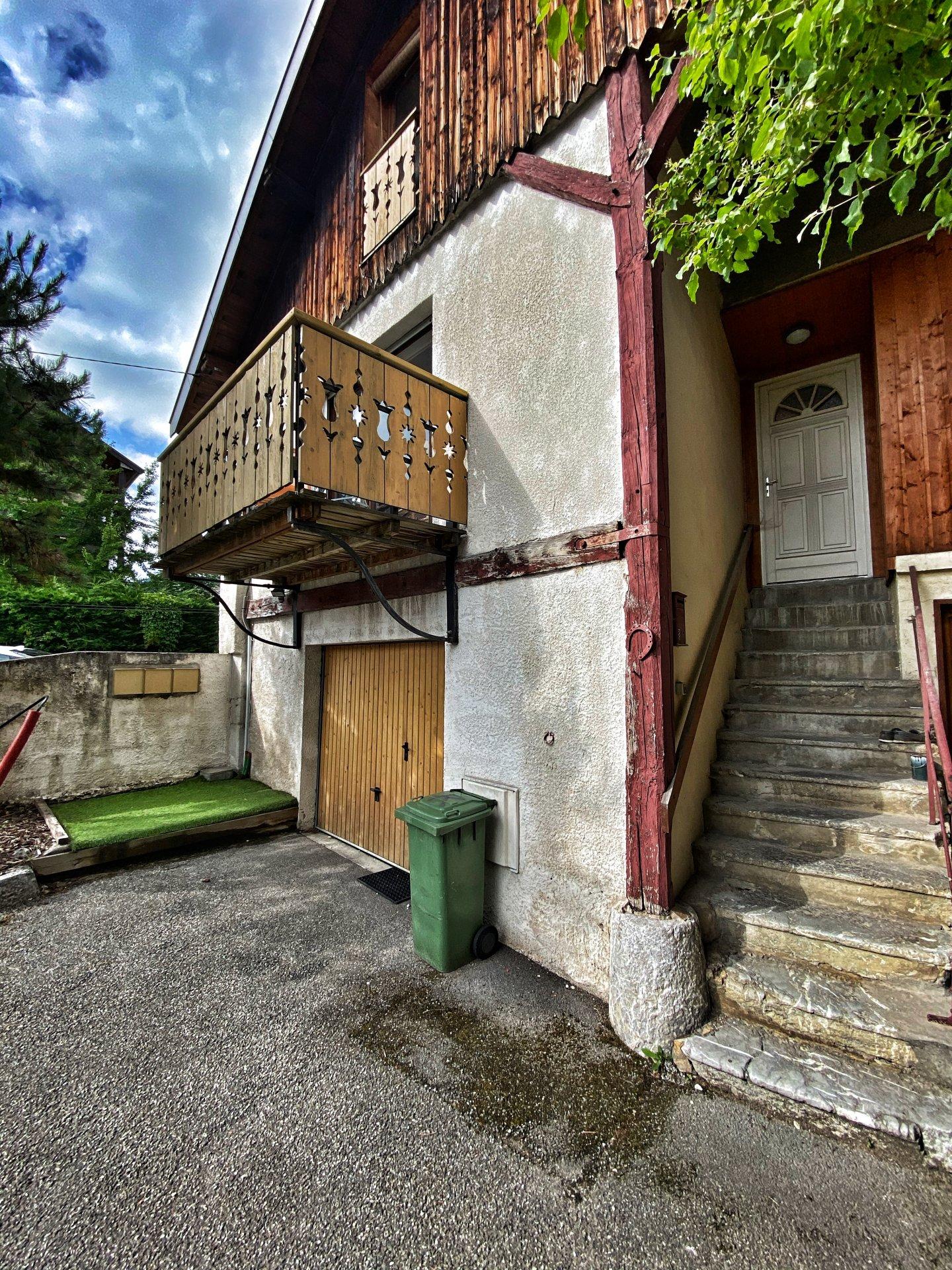 Sale Village house - Menthon-Saint-Bernard