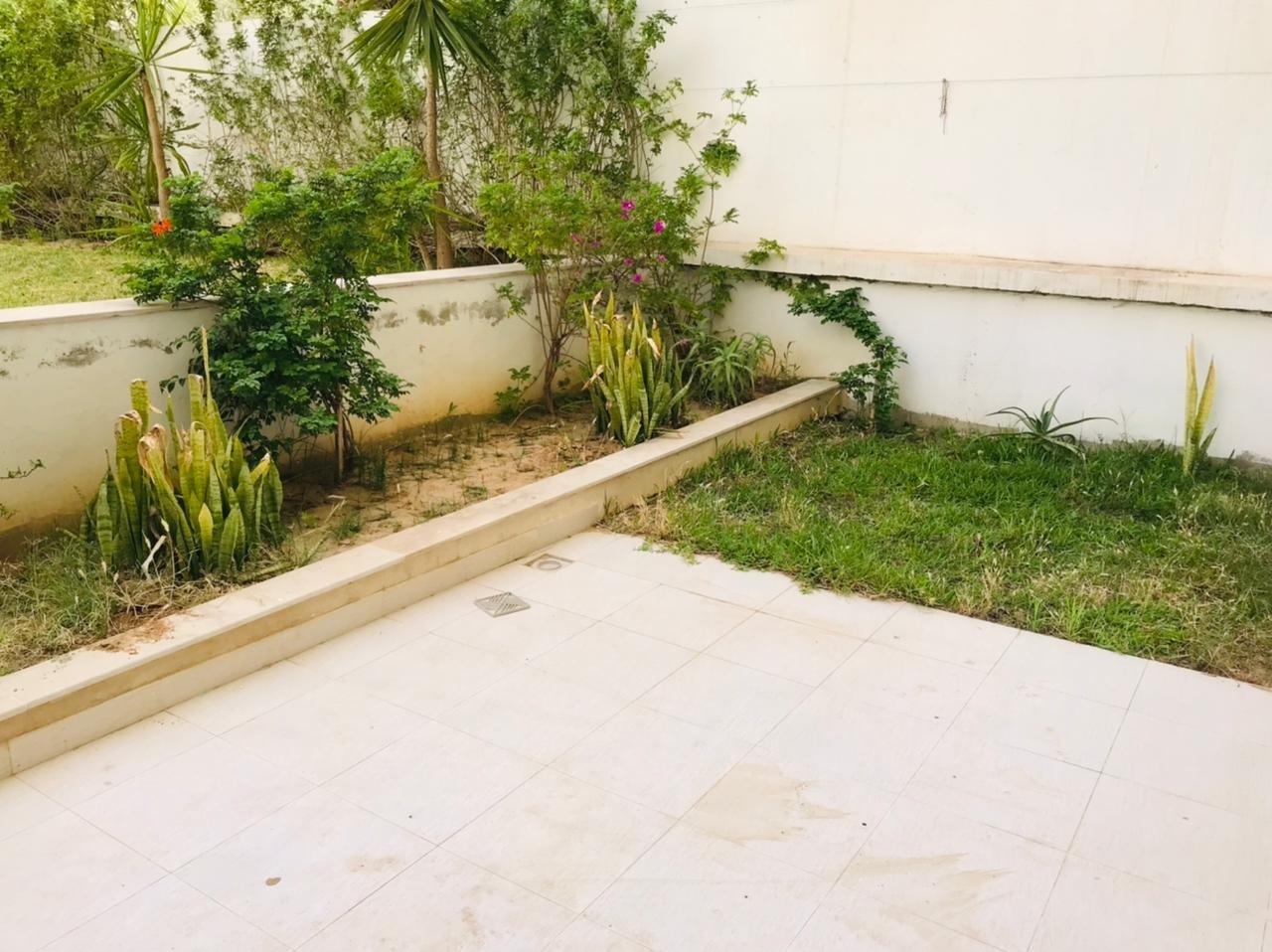 Sale Apartment - Jardins de Carthage - Tunisia
