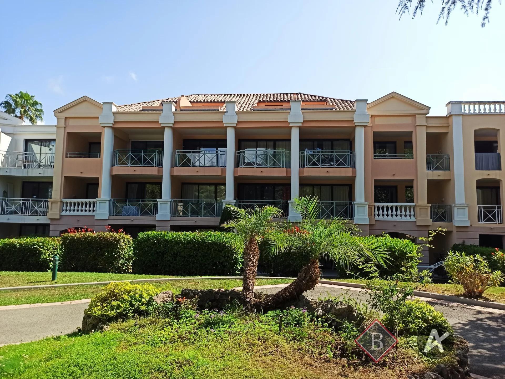 Försäljning Lägenhet - Cannes Croix des Gardes