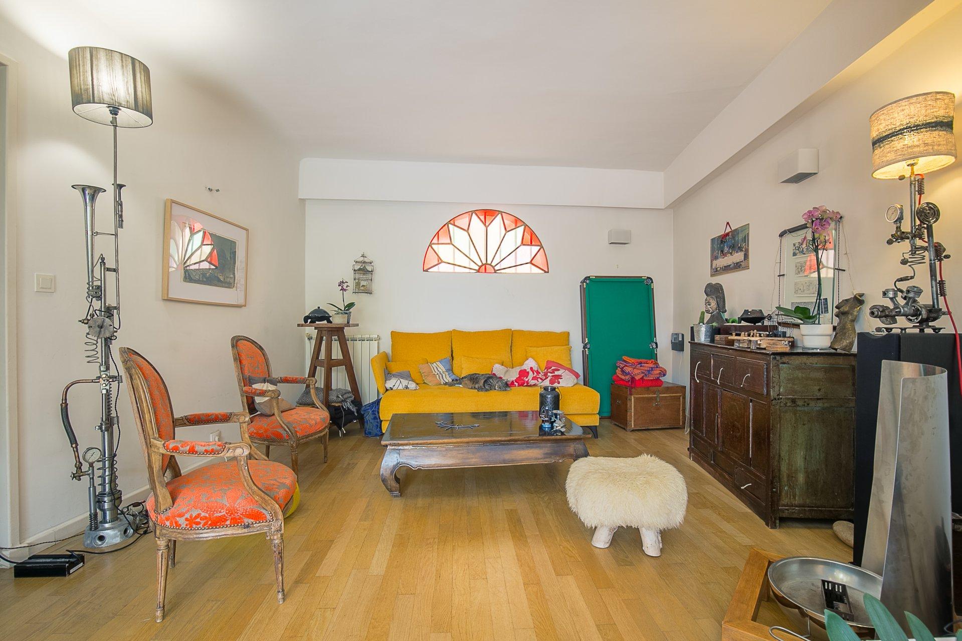 Rental House - Marseille 7ème Le Roucas Blanc