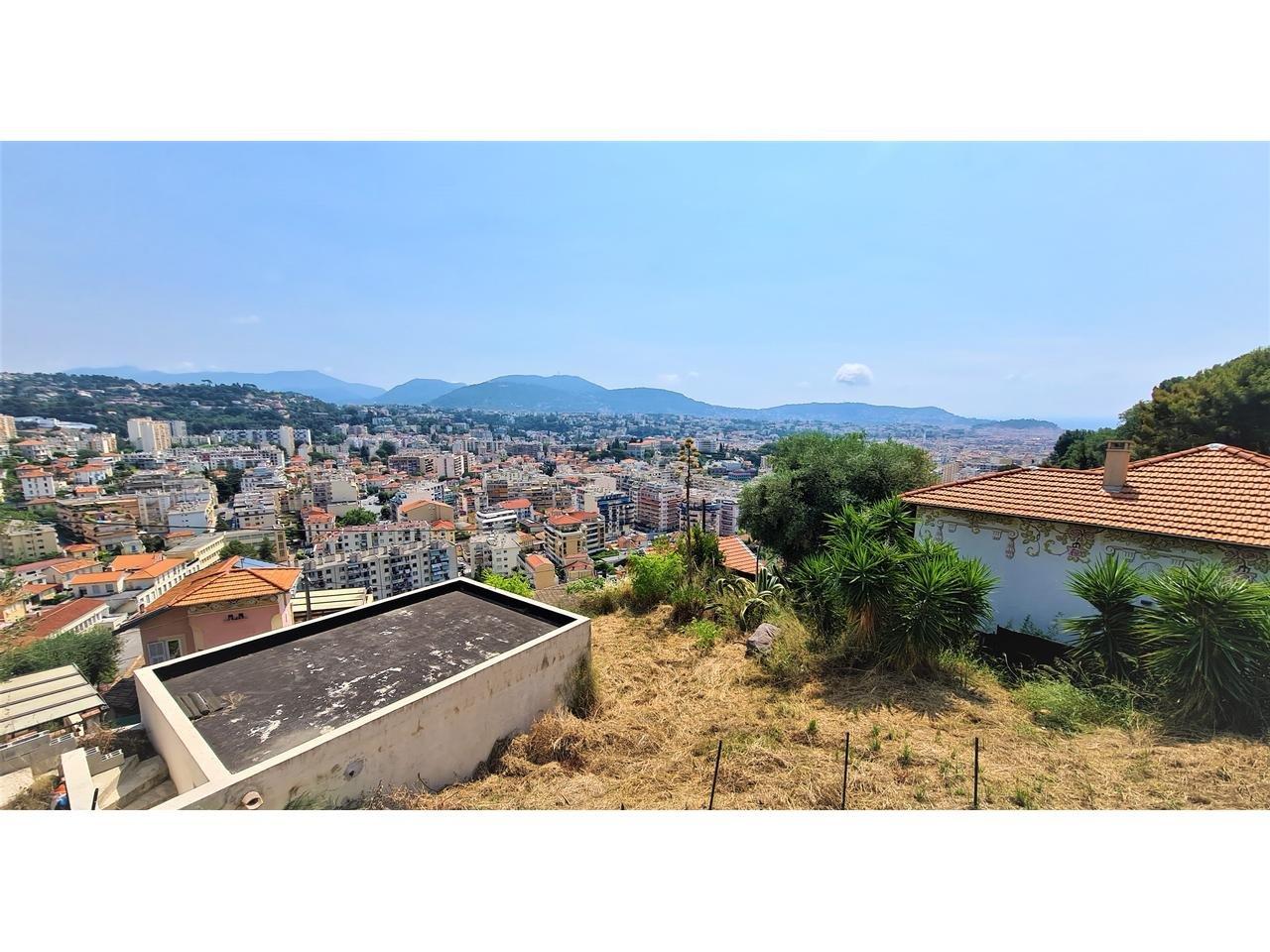 Sale Villa - Nice Saint Sylvestre