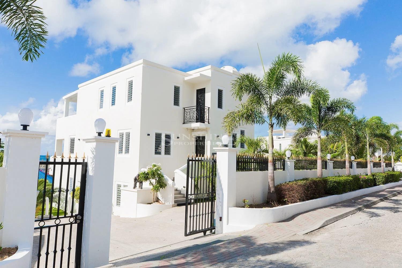 Seasonal rental Villa Sint Maarten