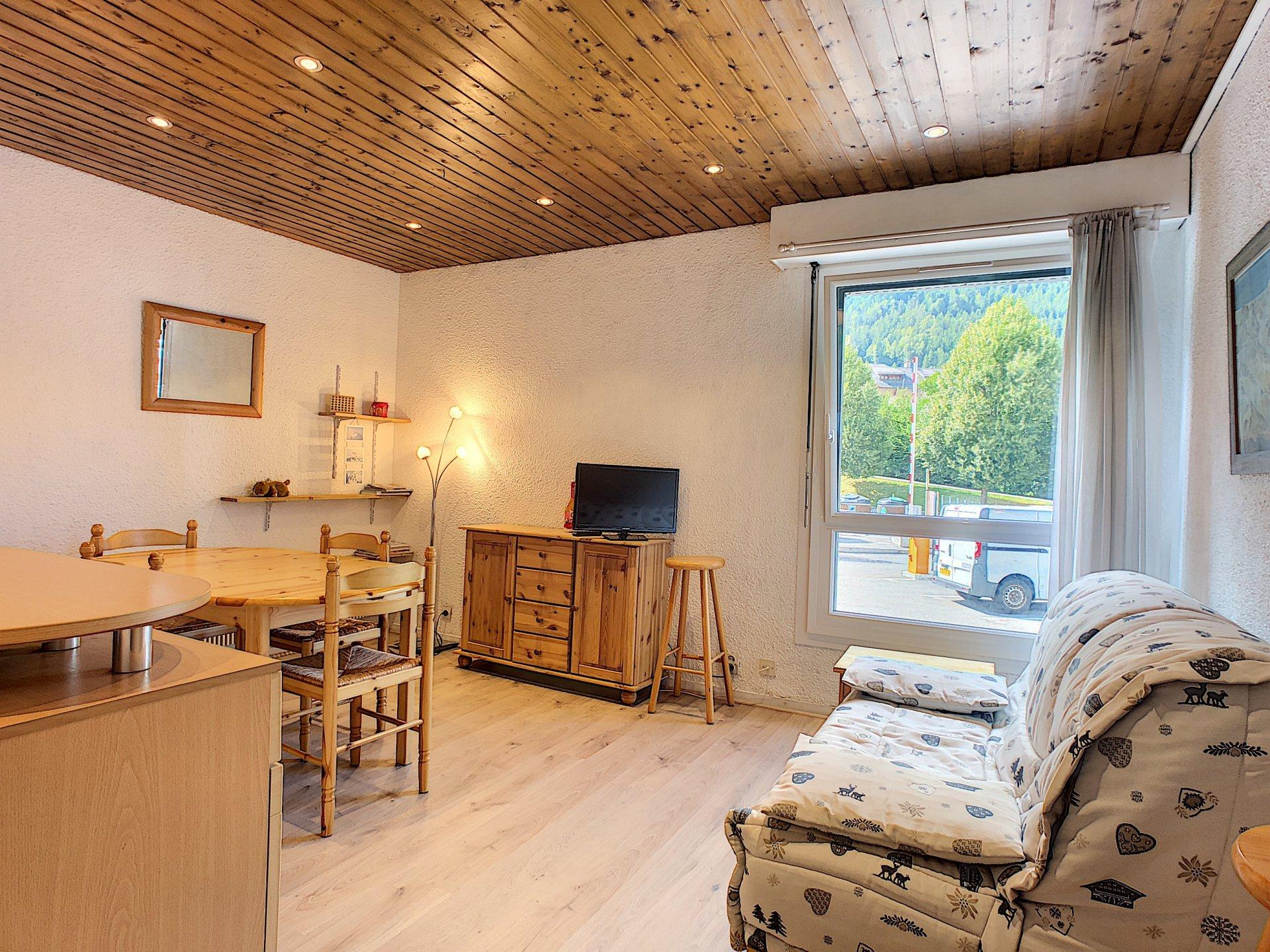Appartamento con 1 camera, Chamonix Mont-Blanc