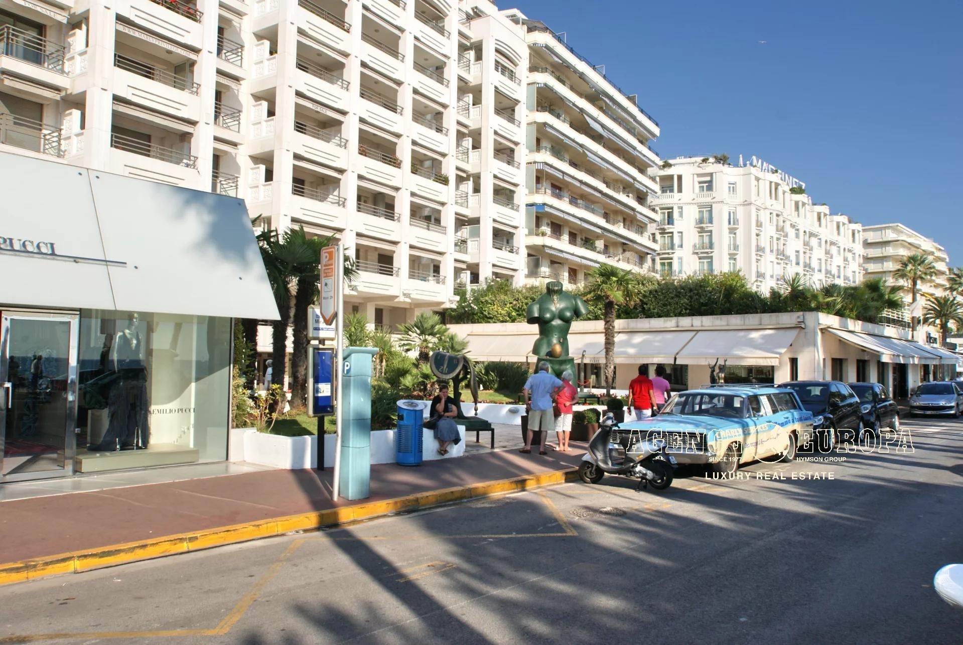 Sale Retail shop - Cannes Croisette