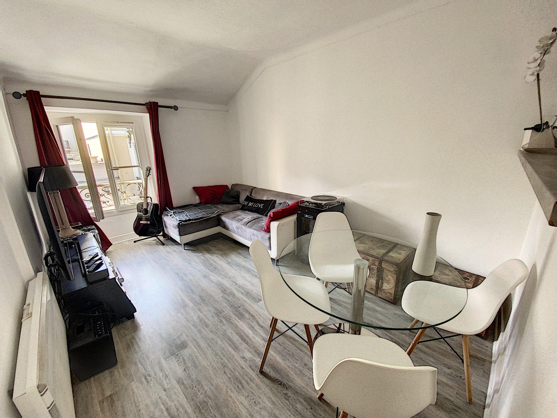 NICE (06000) - Appartement 2/3 pièces - Jean Médecin